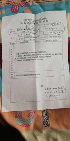 法医报告(受访者独家提供).JPG