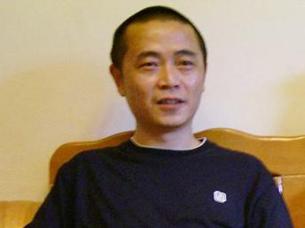 图片:中国六四天网人权事务中心负责人黄琦。(网络资料)