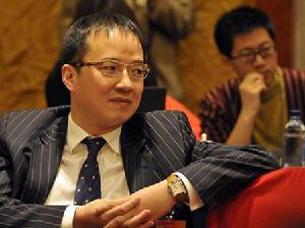 图片:亚视执行董事高级顾问王征(互动百科图片/心语提供)