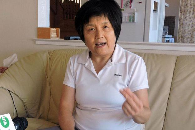 李南央谈夏霖政治迫害案(RFA)