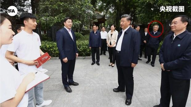 外媒指胡春华或取代刘鹤与美谈判    习近平与刘鹤关系引关注