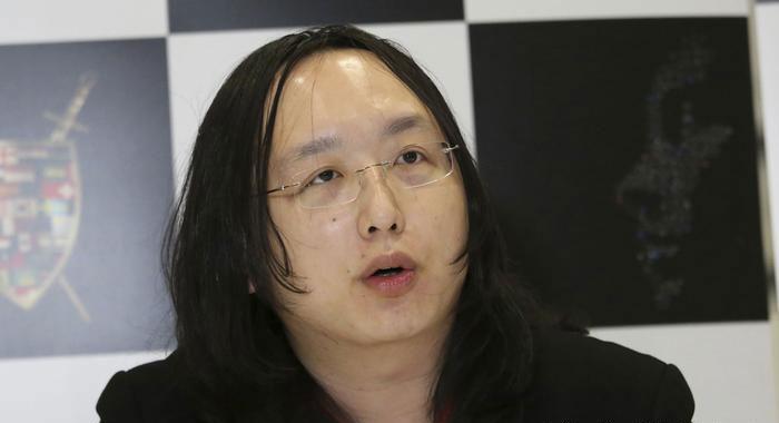 """被外媒称作""""全球首位跨性别部长""""的唐凤并不是一位寻常的政治家。(美联社)"""
