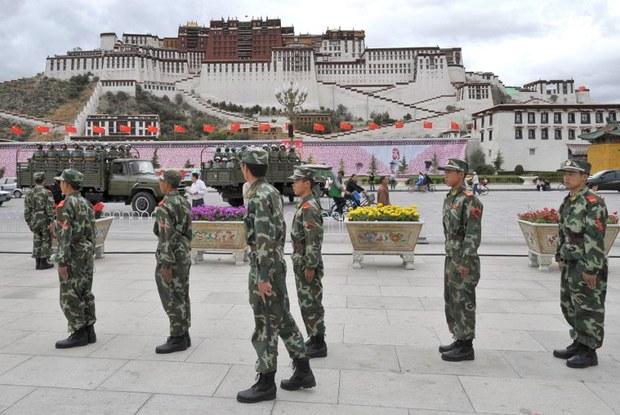 china-tibet-police