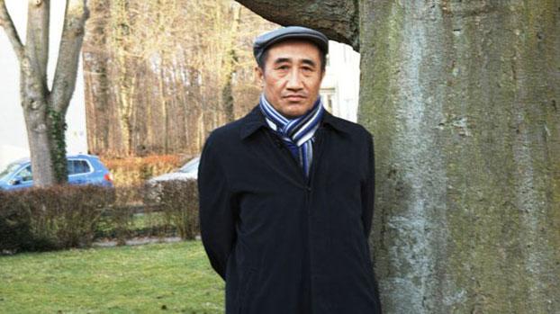 著名蒙古族维权领袖席海明先生(资料图片)