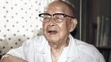 """""""拼音之父""""周有光110岁生日。(苹果日报)"""