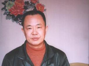 图片:安徽异见人士张林(大纪元)