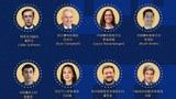 美國總統拜登的中國相關政策幕僚團