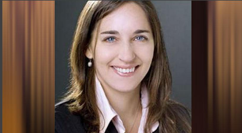 美国人权组织自由之家研究员萨拉·库克。