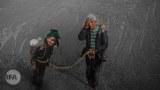 【中国少数民族脱贫】专题报道第三集:脱贫还是传承文化? 彝族人的两难(自由亚洲电台制图)