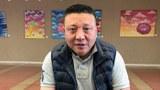 作爲一名大學生,劉建在1989年拍攝了兩千多張八九民運的照片。(劉建提供)