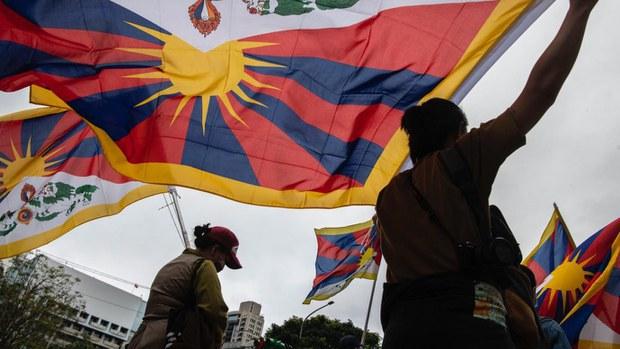雖經風雨依舊昂揚 西藏文化不屈的七十年(下集): 西藏文化大放異彩