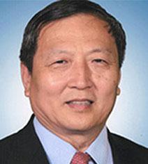 张晓明教授。(Public Domain)