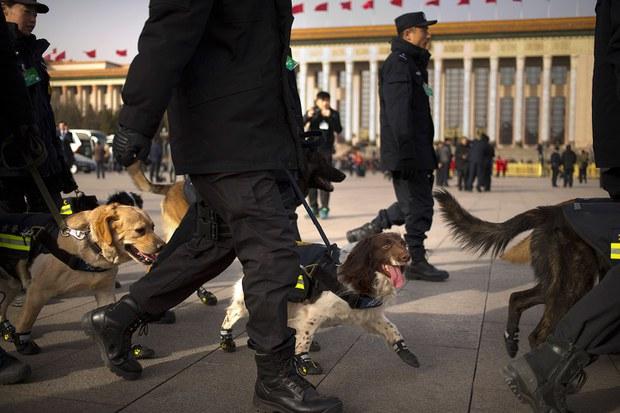专栏 | 周嘉有话说:中国维稳模式的由来及未来