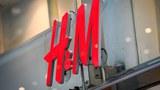 中国抵制瑞典的服装品牌H&M。
