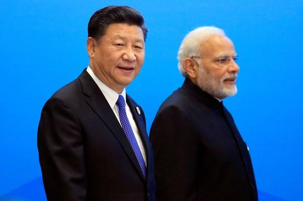 专栏   大国攻略:中国的疫苗外交遇上印度强劲对手