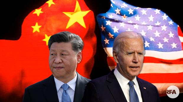 专栏   大国攻略:拜登记者会强调价值观 汪浩:应从实力与中国斗争