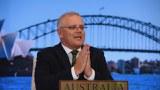 专栏 | 大国攻略:若台海爆发战争 澳大利亚或需支援美军协防台湾