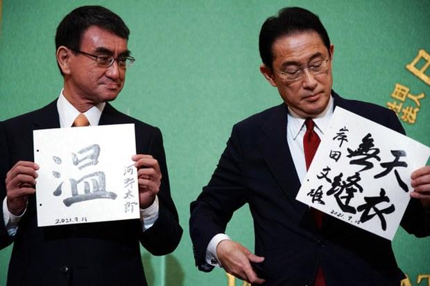专栏 | 大国攻略:岸田文雄乱世掌舵 将如何应对中国?
