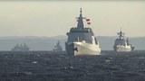 专栏 | 大国攻略:中俄军舰通过日本津轻海峡 划破邓丽君柔情歌声