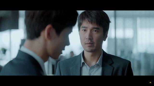 电视剧《平凡的荣耀》翻拍韩剧,因限韩令迟未解除而低调上档。(Public Domain)