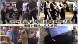 上海金融难民维权被抓(PD)