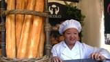 Chinese Female Chef