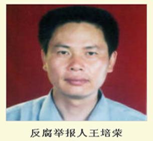 网页截图:王培荣( 王培荣的BLOG)