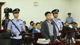 709大抓捕律师谢阳受审。(网络图片)