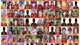据本台藏语部统计,截至2013年2月25日,自焚藏人总数:115位(境內109位,境外6位)。