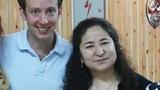专栏 | 解读新疆:著名维吾尔民俗学教授热依拉.达吾提遭判刑
