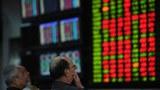 股市也存在馬太效應 。(AFP)