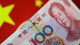 中國國家統計局從1997年12月開始編制中國的消費者信心指數,每季度發佈一次。(路透社/資料圖)