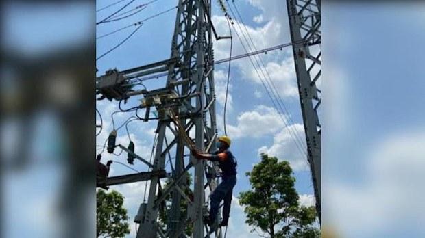 專欄 | 財經時時聽:電荒疊加疫情擴散廣東製造業遭受嚴重打擊