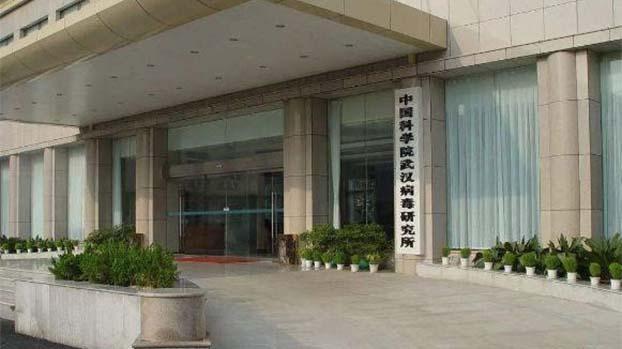 中国科学院武汉病毒研究所四级实验室,被认为有可能正在研究世界上最危险的病原体。(链闻)