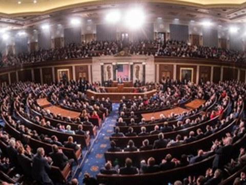 美国国会战略觉醒,对中国威胁凝聚高度共识。
