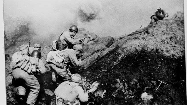 1955年一江山战役后,解放军至今就没有两栖登陆的实战经验。(维基百科)