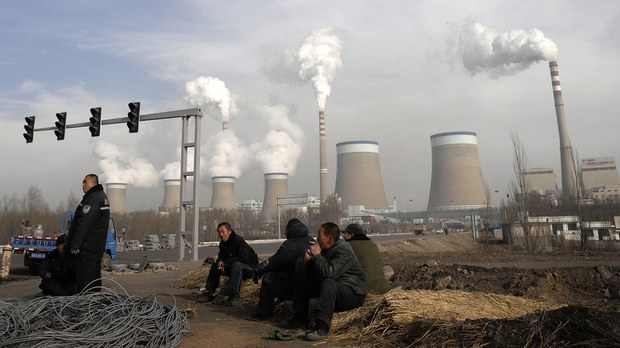 专栏 | 绿色情报员:中国气候热锅的冷处理