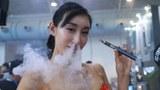 电子烟席卷华人社会,火热引燃年轻人的新潮瘾头。