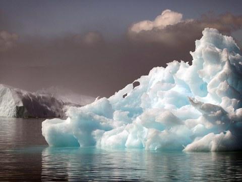北極是全球升溫最快的地區,今年極端氣候頻頻肆虐北半球,跟北極暖化脫不了關係。