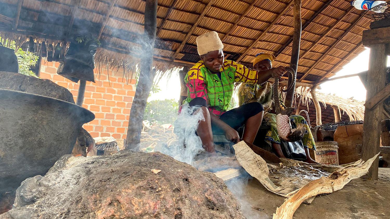 野生动物非法贸易猖獗,非洲穿山甲的劫数难逃。(路透社)