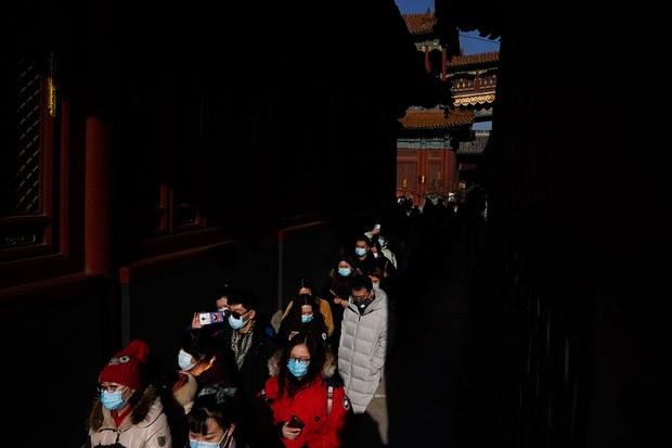 专栏   民主沙龙 :中国人讲中国事(2020-01-27)