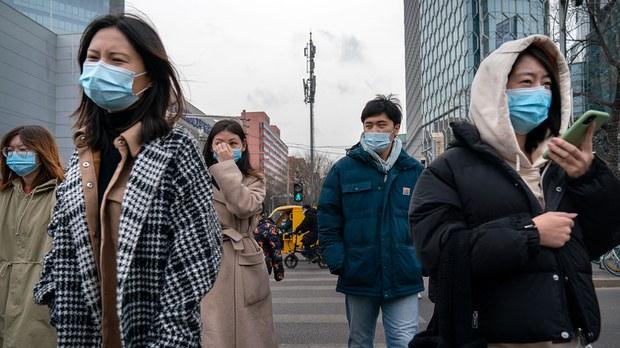 专栏 | 民主沙龙 :中国人讲中国事(2020-02-23)