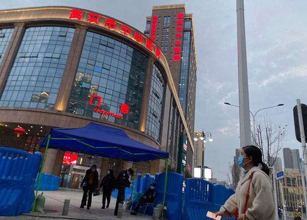 专栏 | 民主沙龙:中国人讲中国事(2021-04-21)