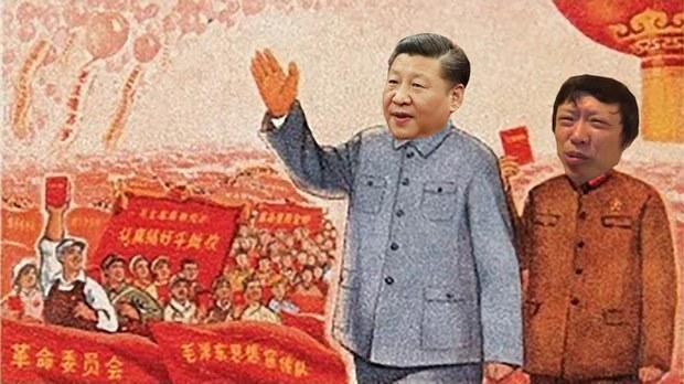 專欄   民主沙龍:中國人講中國事(2021-09-07)