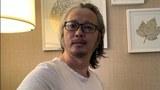 抵达加拿大的中国艺术家华涌
