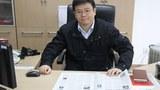 中國著名作家、資深媒體人凌滄洲。