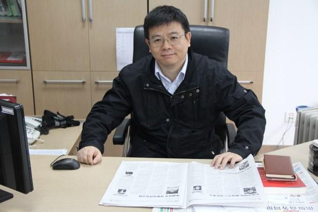 专栏 | 网络博弈:今日香港让他想起上海1949