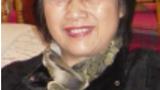 高瑜2006年受访时在美留影(RFA张敏提供)