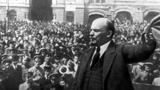 列宁。(Public Domain)