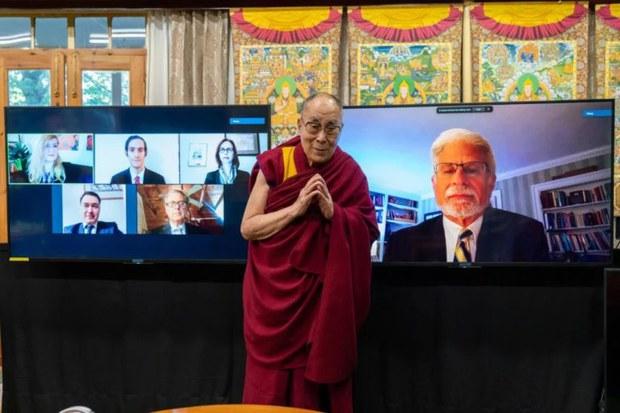 專欄 | 西藏縱覽:美官員對話達賴喇嘛  藏區自焚抗議最新消息